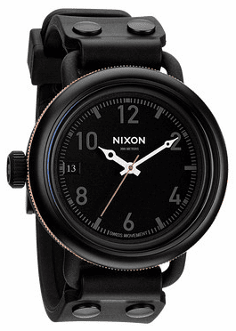 Nixon October Watch<br>Mens