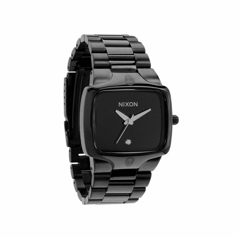 Nixon Player Watch<br>All Black