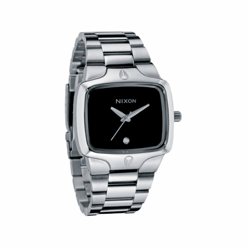 Nixon Player Watch<br>Black