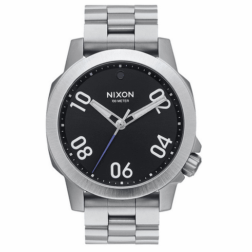 (SALE!!!) Nixon Ranger 40 Watch<br>Black