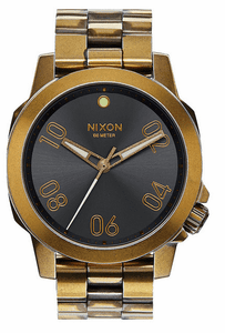 Nixon Ranger 40 Watch<br>Men's