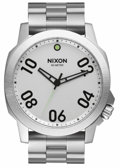 Nixon Ranger 45 Watch<br>Men's