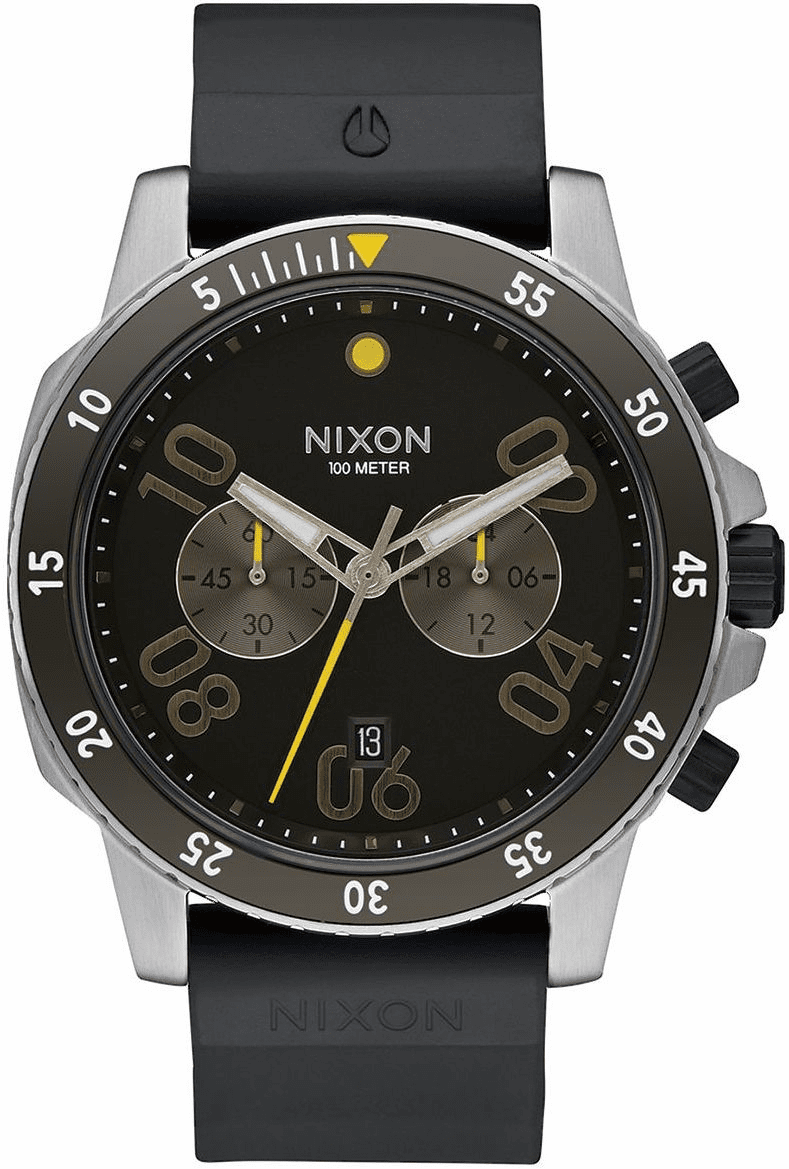 Nixon Ranger Chrono Sport Watch<br>Men's