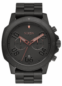 Nixon Ranger Chrono Watch<br>Men's
