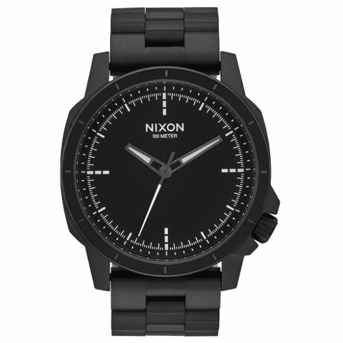 Nixon Ranger Ops Watch<br>All Black