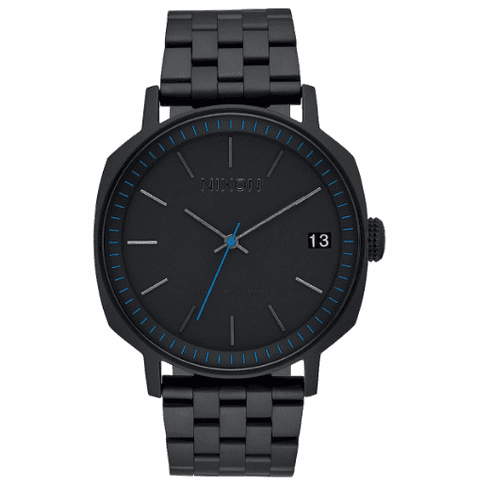 (SALE!!!) Nixon Regent II SS Watch<br>All Black