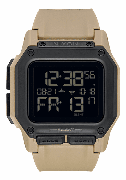 Nixon Regulus Watch<br>All Sand