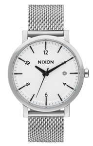 Nixon Rollo 38 SS Watch<br>Ladies