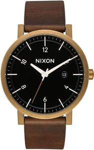 Nixon Rollo Watch<br>Men's