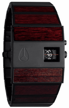 Nixon Rotolog Watch<br>Mens