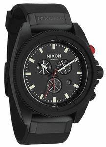 Nixon Rover Chrono Watch<br>Mens