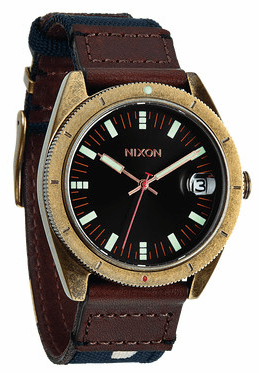 Nixon Rover II Watch<br>Mens