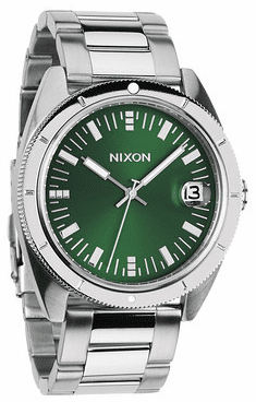 Nixon Rover SS II Watch<br>Mens