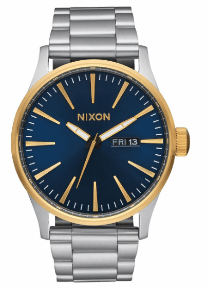 Nixon Sentry SS Watch<br>Mens