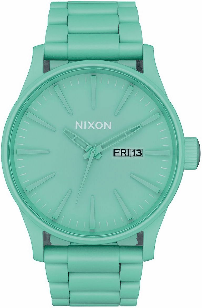 Nixon Sentry SS Watch<br>Mint