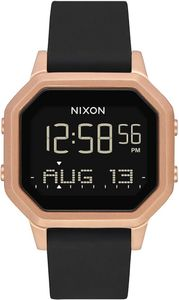 Nixon Siren SS Watch<br>Ladies
