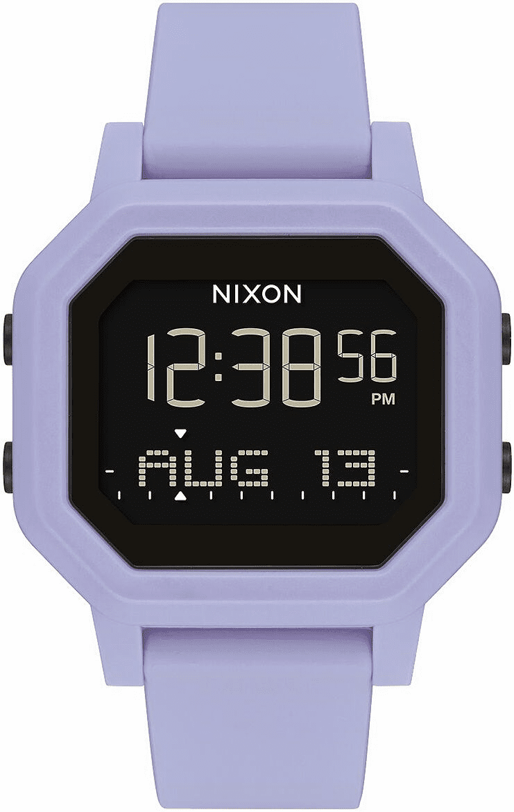 Nixon Siren Watch<br>Lilac