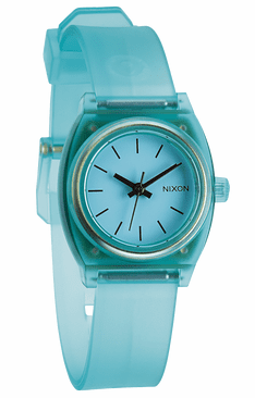 Nixon Small Time Teller P Watch<br>Ladies