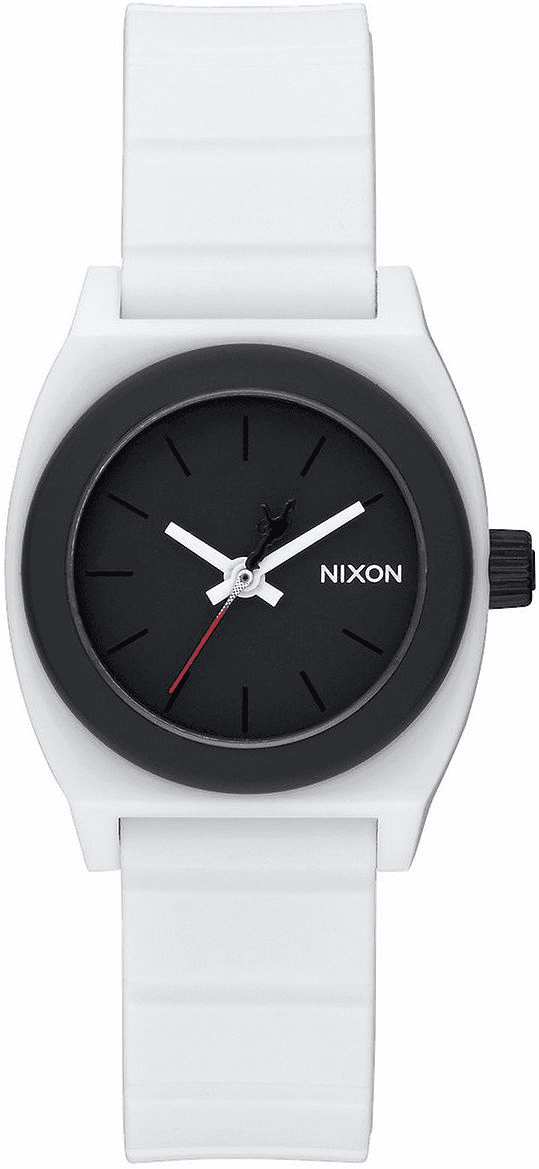 Nixon Small Time Teller P Watch<br>STAR WARS X NIXON<br>Stormtrooper White