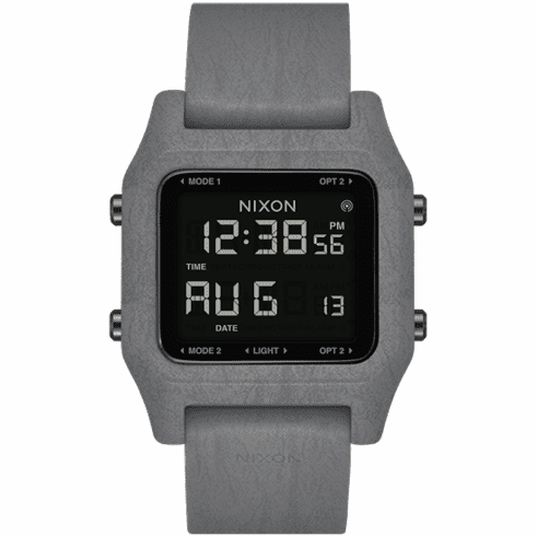 Nixon Staple Watch<br>Graphite