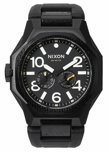 Nixon Tangent Sport Watch<br>Men's