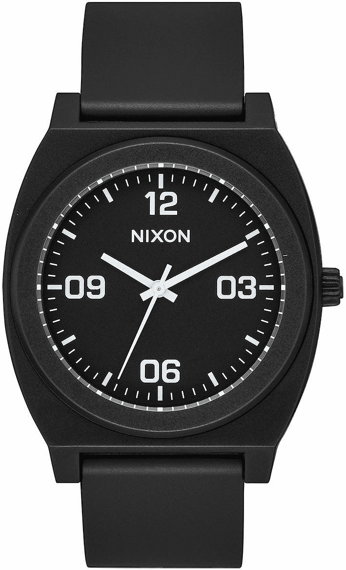 Nixon Time Teller P Corp Watch<br>Unisex