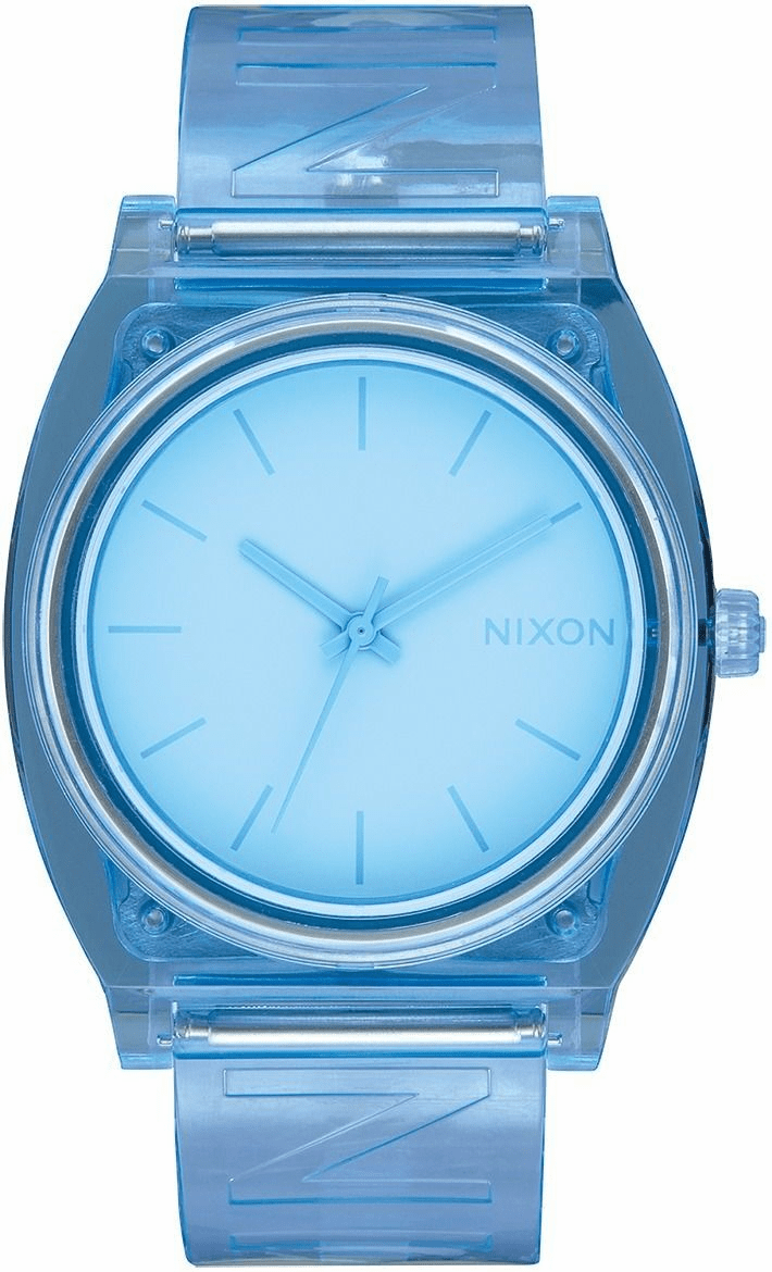 Nixon Time Teller P Watch<br>Blue/Nixon