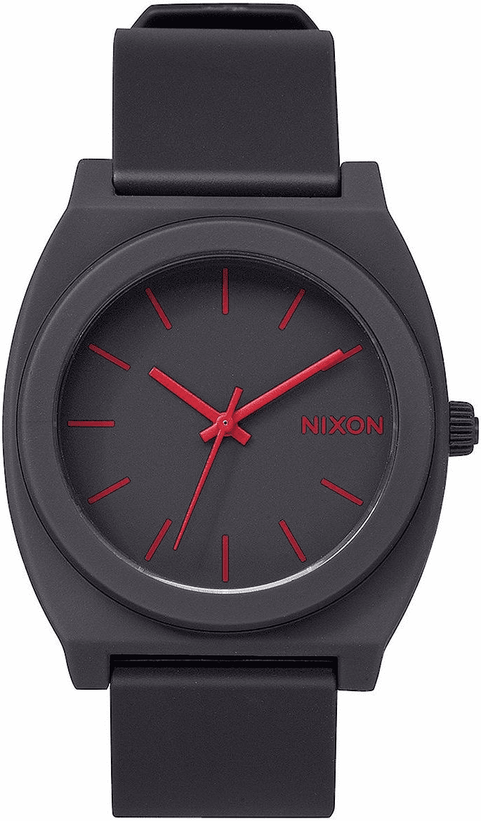 Nixon Time Teller P Watch<br>Matte Navy