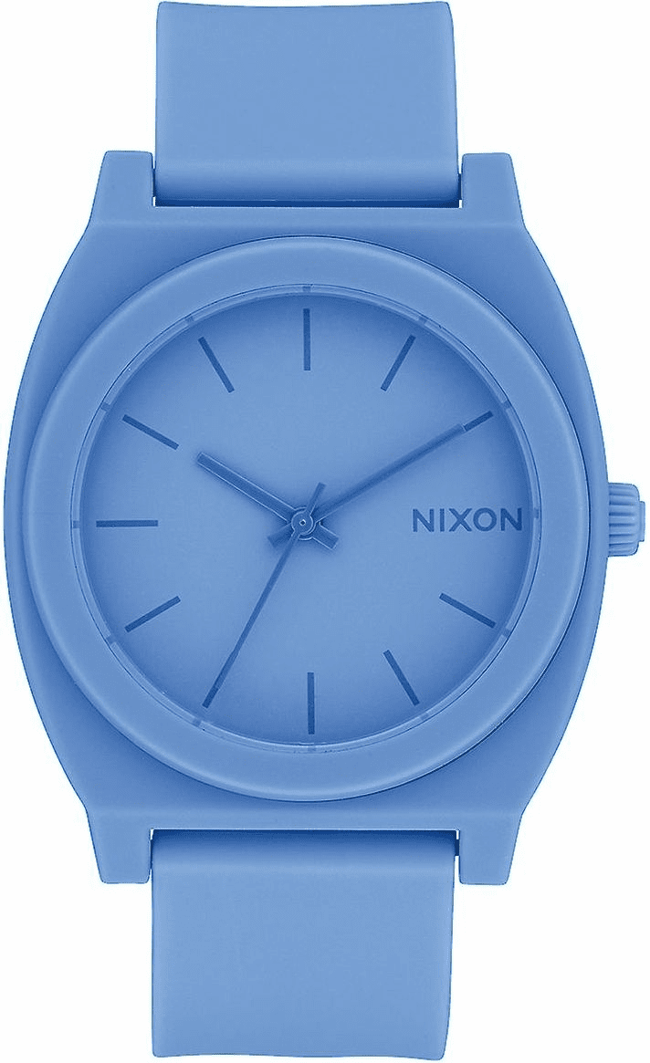 Nixon Time Teller P Watch<br>Matte Periwinkle