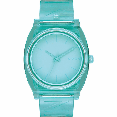 Nixon Time Teller P Watch<br>Mint/Nixon