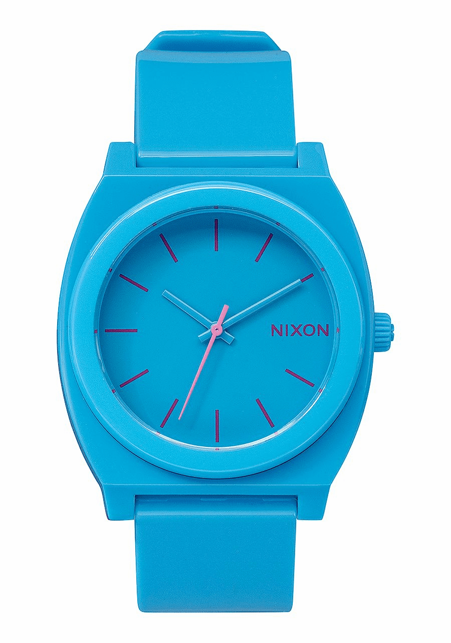 Nixon Time Teller P Watch<br>Unisex