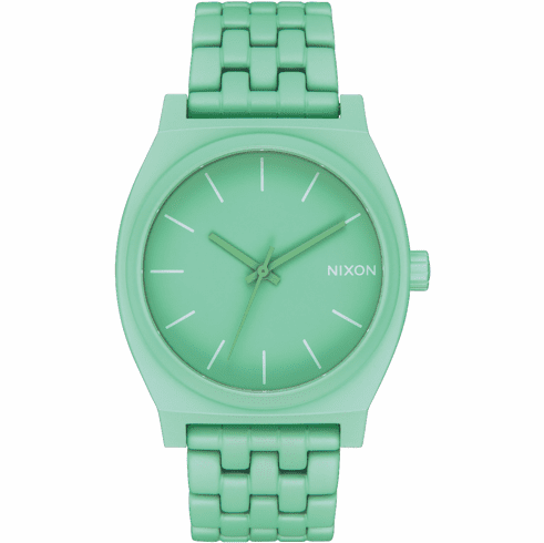 Nixon Time Teller Watch<br>Mint