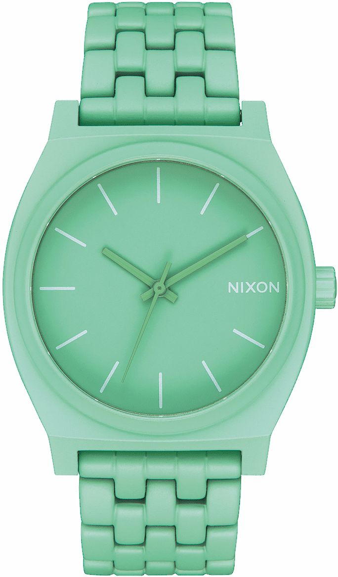 (SALE!!!) Nixon Time Teller Watch<br>Mint