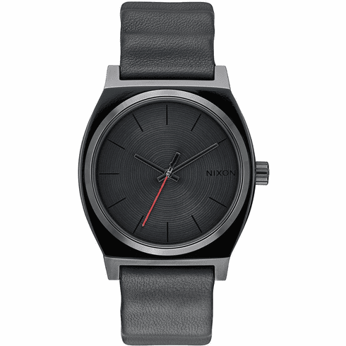 Nixon Time Teller Watch<br>STAR WARS X NIXON<br>Vader Black