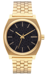 Nixon Time Teller Watch<BR>Unisex