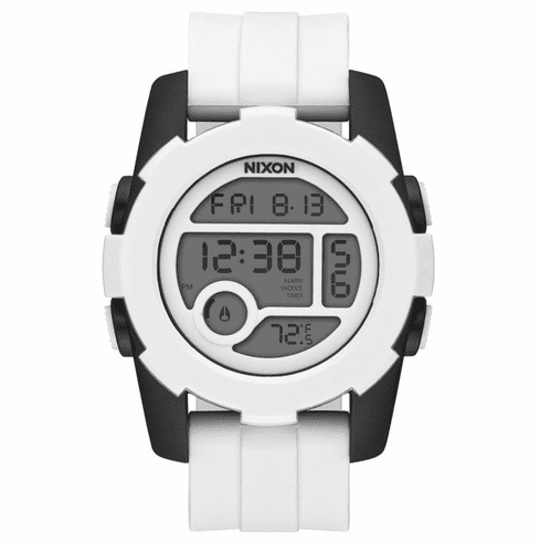 Nixon Unit 40 Watch<br>STAR WARS x NIXON<br>Stormtrooper White