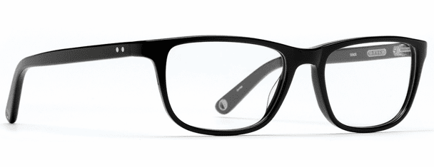 Raen Eighty Five Sixty RX Eyeglasses<br>Black