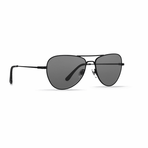 Raen Roye Sunglasses<br>Black + Ripple/Black Polarized
