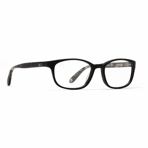 Raen Seaside RX Eyeglasses<br>Matte Black/Matte Brindle