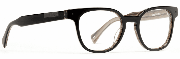 Raen Squire RX Eyeglasses<br>Wood Grain