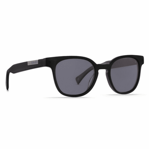 Raen Squire Sunglasses<br>All Black/Black Polarized