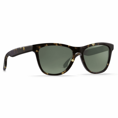 Raen Vale Sunglasses<br>Brindle Tortoise/Green