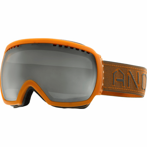 (Sale!!!) Anon Optic Comrade Snow Goggles<br>Swerve/Silver Amber
