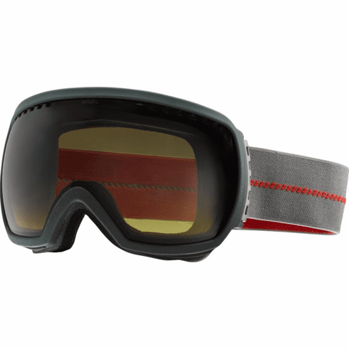 (Sale!!!) Anon Optic Comrade Snow Goggles<br>Union/Yellow Gradient