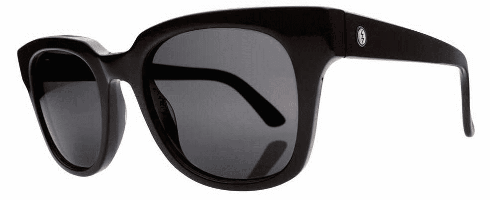 (SALE!!!) Electric 40Five Sunglasses<br>Gloss Black/OHM Grey
