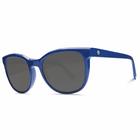 (SALE!!!) Electric Bengal Sunglasses<br>Alpine Blue/Melanin Grey