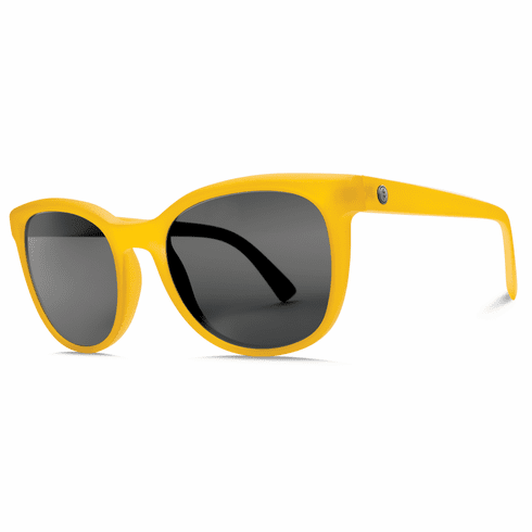 (SALE!!!) Electric Bengal Sunglasses<br>Alpine Honey/Melanin Grey Bi-Gradient
