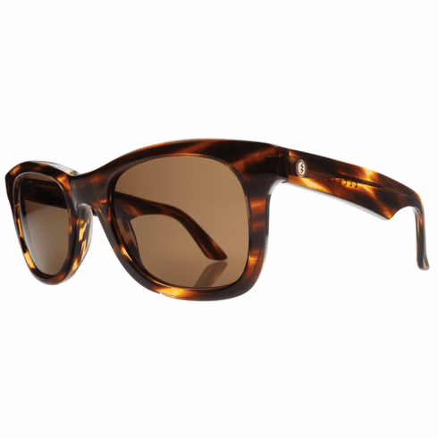 (Sale!!!) Electric Detroit XL Sunglasses<br>Tortoise Shell/Melanin Bronze Polarized