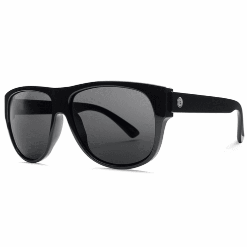 (Sale!!!) Electric Mopreme Sunglasses<br>Gloss Black/Melanin Grey