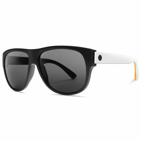 (Sale!!!) Electric Mopreme Sunglasses<br>Orange Black/Melanin Grey